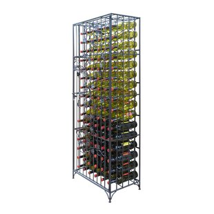 90 Bottle Floor Wine Cabinet by Epicurean..