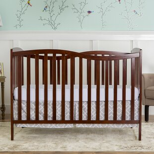Chelsea 5-in-1 Convertible Crib