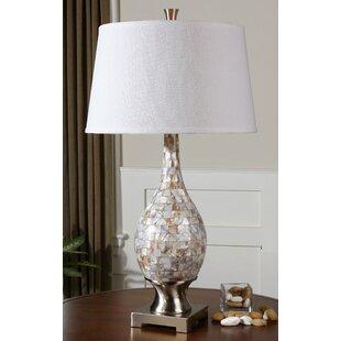 Celinda Madre 32.5 Table Lamp
