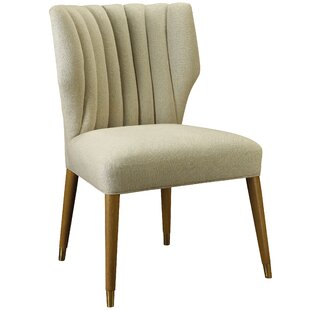 Plyler Kraus Upholstered Dining Chair