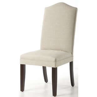 Parsons Chair (Set of 2) by CMI