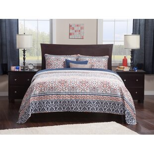Yaeger King Platform Bed