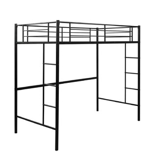Cannady Twin Loft Bed by Isabelle amp Max