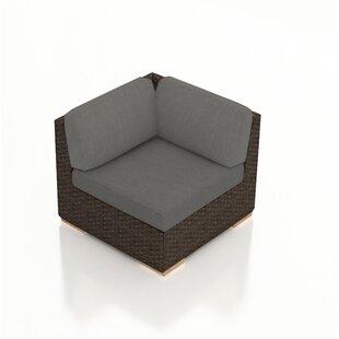 Harmonia Living Arden Patio Chair with Cu..