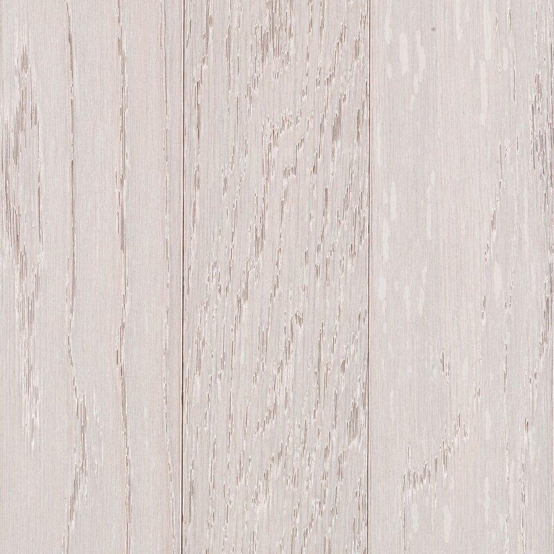 """American Loft 5"""" Engineered Oak Hardwood Flooring"""