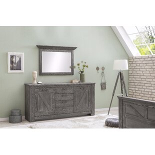 Union Rustic Hallway Cabinets Chests