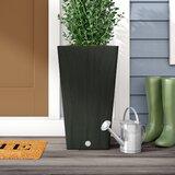 Cara Composite Pot Planter
