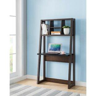 Mcclain Ladder Desk by Ebern Designs Read Reviews