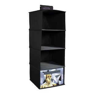 Star Wars 4 Compartments Hanging Organizer ByEverything Mary