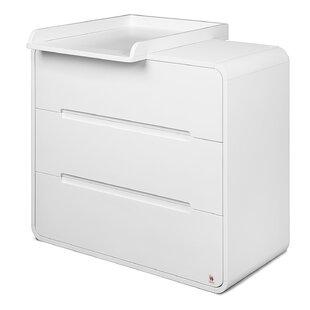 Buy Sale Price Yappyowl 3 Drawer Dresser