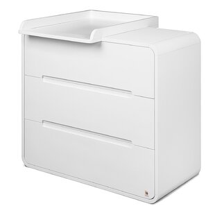 Read Reviews Yappyowl 3 Drawer Dresser