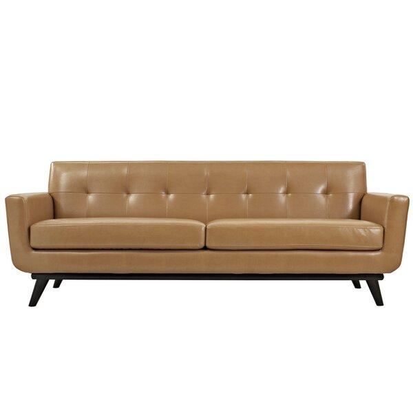 Modern Contemporary 65 Inch Sofa Allmodern