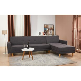Lawrence Hill Convertible Reclining Sectional Union Rustic Spacial Price