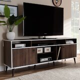 Osmond TV Stand for TVs up to 78 by George Oliver