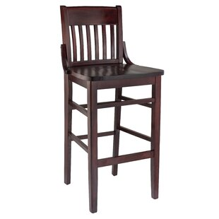 Library 47 Bar Stool