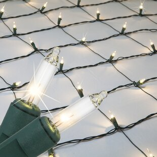 Kringle Traditions Twinkle Mini Net Light
