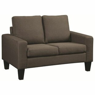 Creasey Loveseat