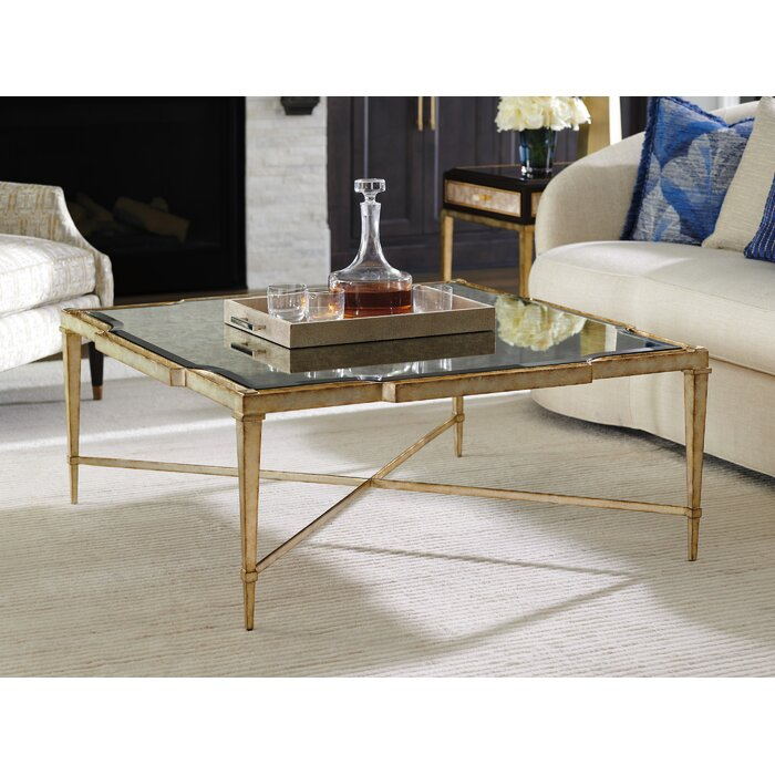 Incredible Carlyle Coffee Table Ncnpc Chair Design For Home Ncnpcorg