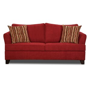 Antin Full Sleeper Sofa by Simmons Upholster..