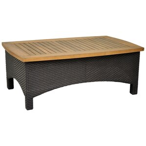 Madrid Coffee Table by Casual Elements