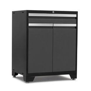 Pro 3.0 Series Multifunction Storage Cabinet by NewAge Products