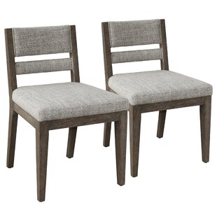 Carrack Upholstered Dining Chair by Bloomsbury Market