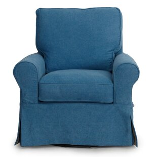 Rundle Armchair Slipcover