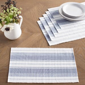 Gartmore Placemats