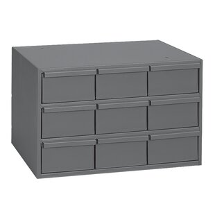 Compare prices Prime Cold 9-Drawer Storage Chest ByDurham Manufacturing