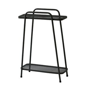 Cha Rectangular MultiTiered Plant Stand