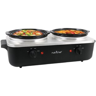 Slow Cooker Food Warmer