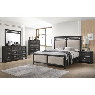 Bostrom Panel Configurable Bedroom Set