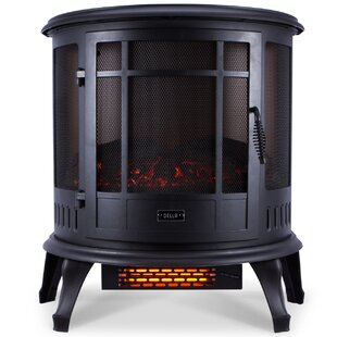 Electric Stove by Della
