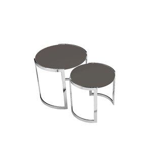 Orion 2 Piece Nesting Tables