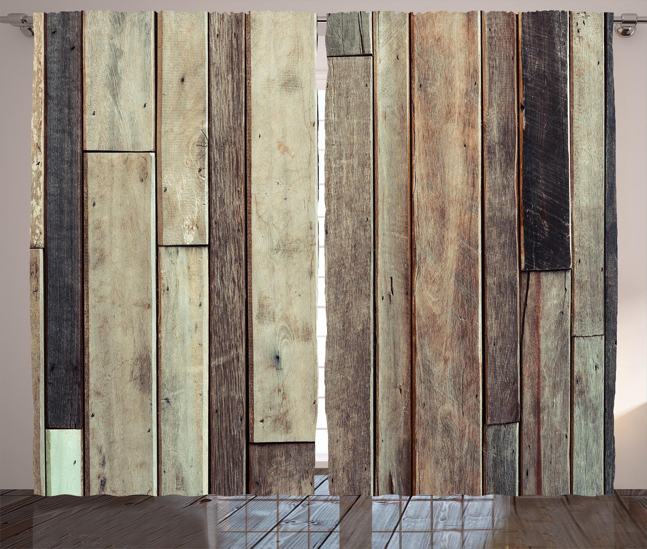 Impression Photo Planche Bois planches antiques en bois revêtement mural image style américain panneau  rustique occidental impression graphique impression graphique et texte tige