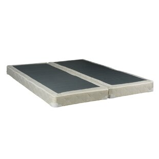 Hollywood Wood Box Spring (Set of 2) by Spinal Solution