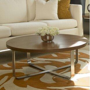 Artesia End Table by Allan Copley Designs