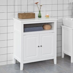 Koret 69 X 80cm Free Standing Bathroom Cabinet By Brambly Cottage