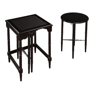 2 Piece Nesting Tables by Bailey Street