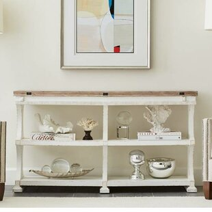 Juniper Dell Flip-Top Console Table