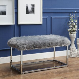 Brenley Upholstered Bench