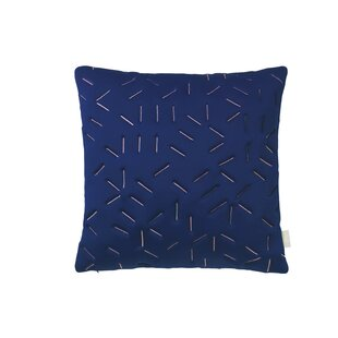 Splash Memory Euro Pillow