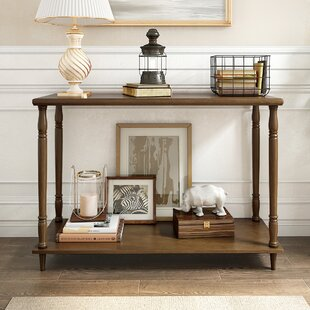 Pilning Console Table by Charlton Home