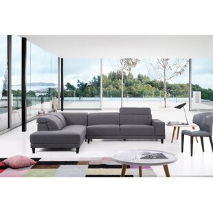 Antonelli Sectional