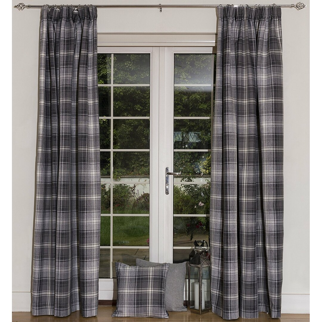 Choate Eyelet Blackout Thermal Curtains