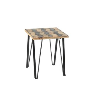 Chestnut Run End Table