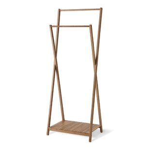 Ardmore 60cm Wide Clothes Rack By Breakwater Bay