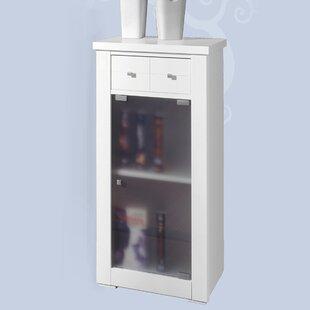 Armory 40 X 83 Cm Corner Mount Medicine Cabinet By Mercury Row