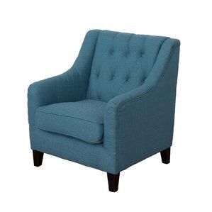 Ellettsville Armchair by Three Posts