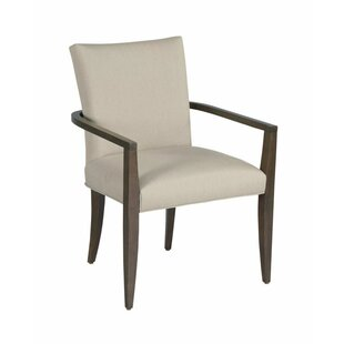 Aalborg Upholstered Dining Chair by Brayden Studio Cool